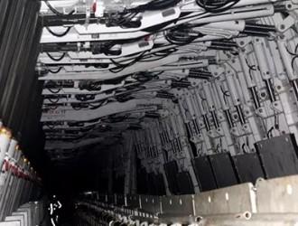 神东煤炭首个8米大采高工作面投产