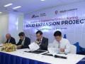 中材建设签约CEMEX菲律宾SOLID水泥厂3500t/d熟料线项目
