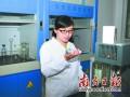 """女工程师魏雪梅:水泥车间""""花木兰"""" 创新路上做先锋"""