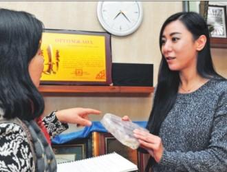 传递中国企业家正能量 开启中蒙矿业合作之路